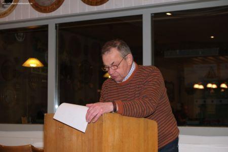 Jahreshauptversammlung Schützen 2014 009