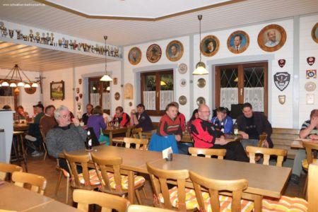 Jahreshauptversammlung Schützen 2014 015