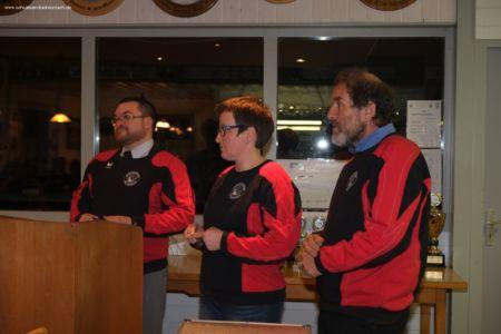 Jahreshauptversammlung Schützen 2014 035