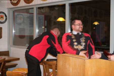 Jahreshauptversammlung Schützen 2014 057