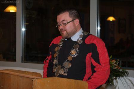 Jahreshauptversammlung Schützen 2014 058